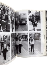 Load image into Gallery viewer, The Girl in the Street or the Bedside Bus Book, Robert E. Jowitt