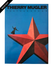 Load image into Gallery viewer, Thierry Mugler Photographer