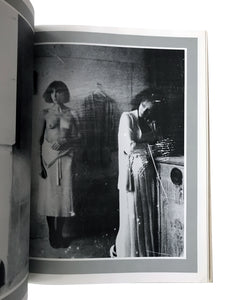 Wallflower, Deborah Turbeville