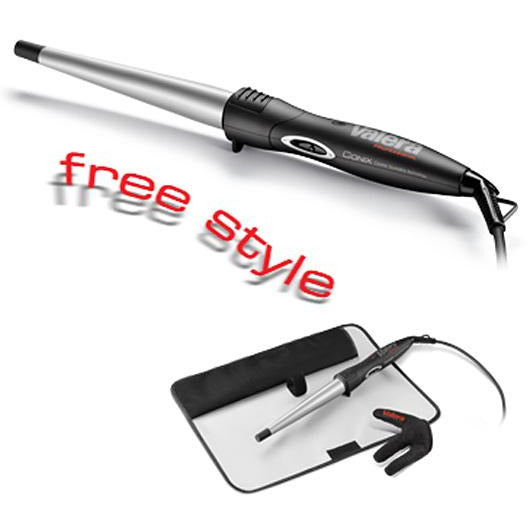 Valera uvijač za kosu Conix Conical Curling Iron 641.02