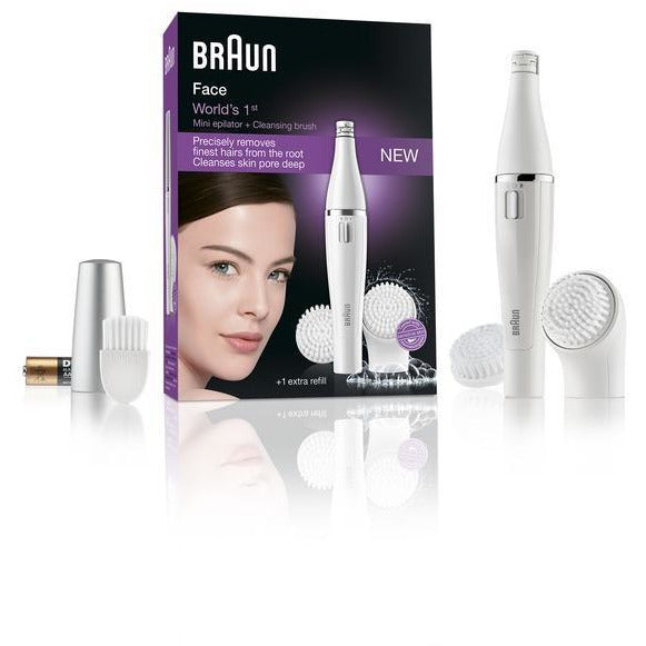 Braun epilator 820 FACE