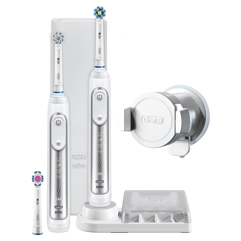 Braun Oral B Genius 8900