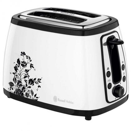 Russell Hobbs 18513-56 Cottage Floral toster