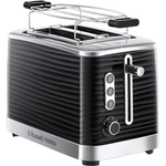 Russell Hobbs 24371- 56 Inspire black toster