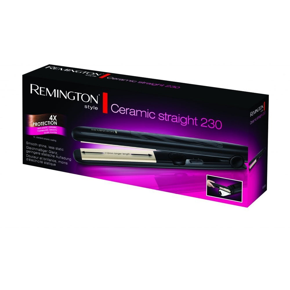 Remington pegla za kosu S3500