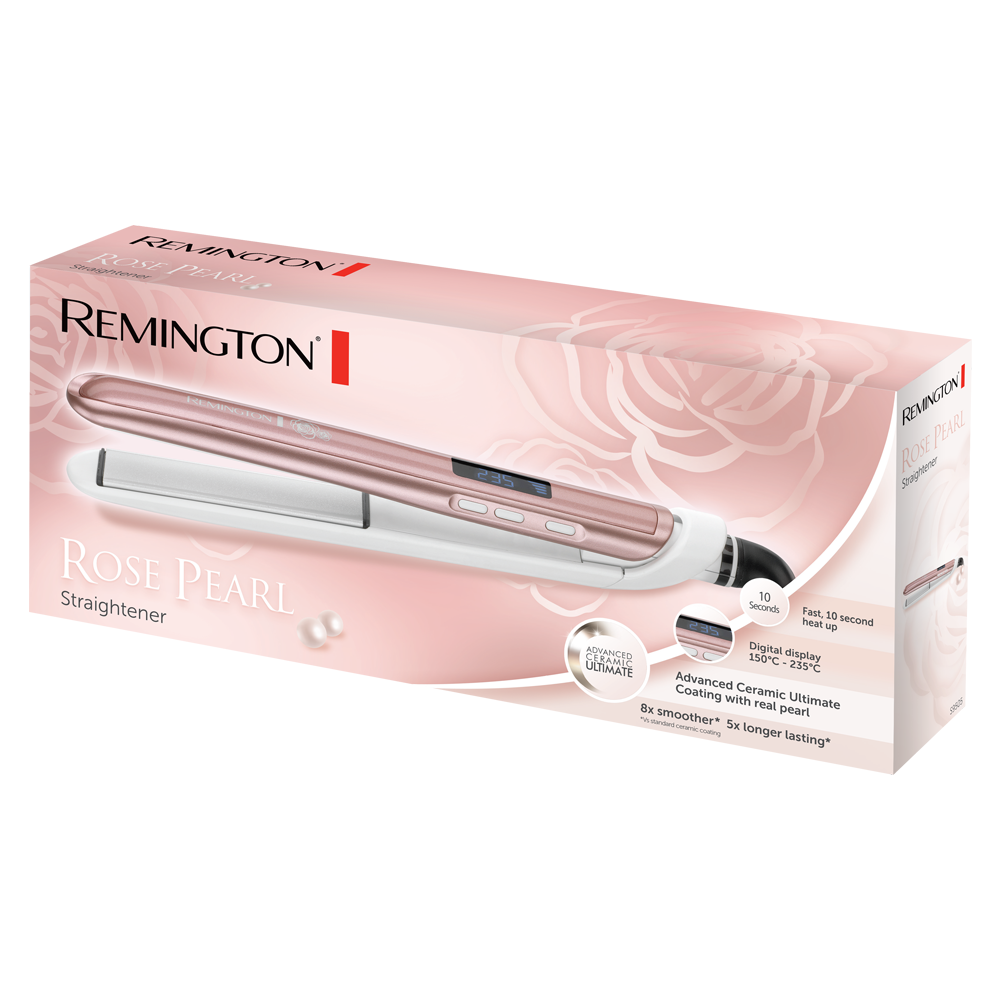 Remington pegla za kosu S9505