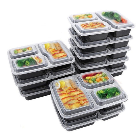Food Storage Containers - Home Insight
