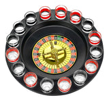 Shot Drinking Roulette - Home Insight