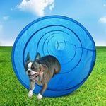 Pet Training Tunnel - Home Insight