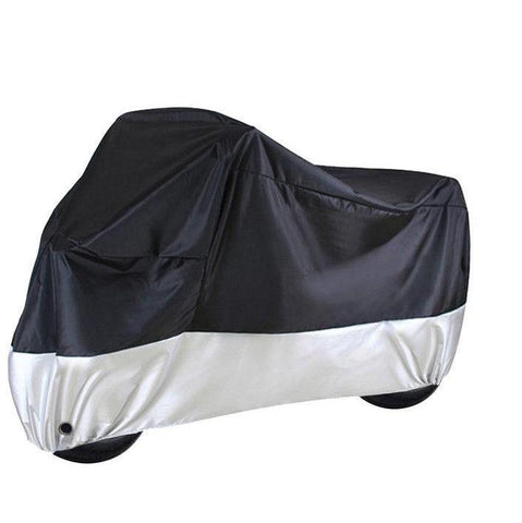 Motorbike Cover - Home Insight