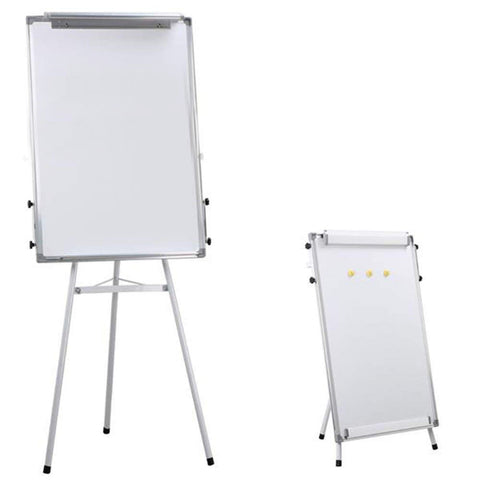 Magnetic Mobile Whiteboard with Stand