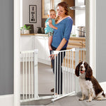 Adjustable Safety Gate - Home Insight