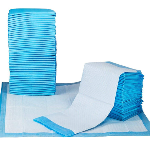 Puppy Absorbent Pads - Home Insight