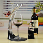 Wine Decanter - Home Insight