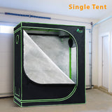 Hydroponic Grow Tent - Home Insight