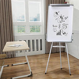 Magnetic Mobile Whiteboard with Stand - Home Insight