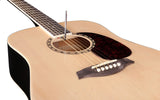 Alpha Wooden Acoustic Guitar - Home Insight