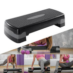 Aerobic Fitness Stepper - Home Insight
