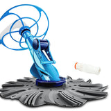Swimming Pool Vacuum Cleaner - Home Insight