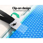 Swimming Pool Cover Roller Straps Kit