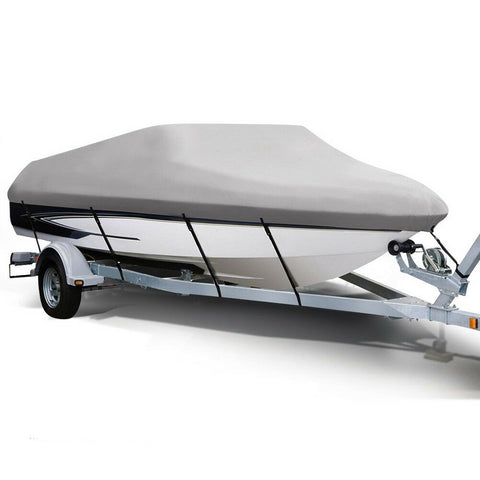 Boat Cover (12-18.5 ft) - Home Insight