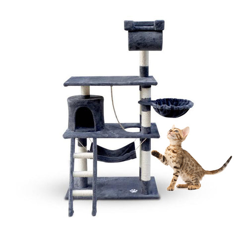 Cat Scratching Tower 141cm - Home Insight