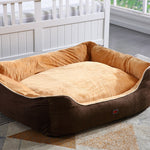 Premium Dog Bed - Home Insight
