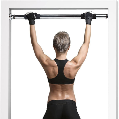 Chin/Pull-Up Bar - Home Insight