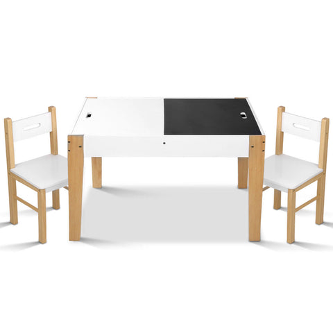 Kid's Table and Chairs - Home Insight