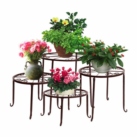 Plant Stands x4