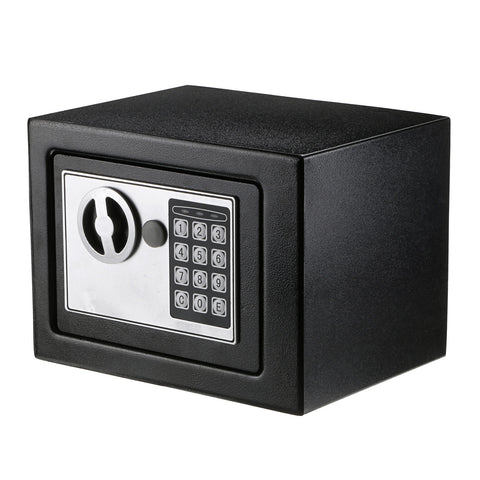 Electronic Safe Box - Home Insight