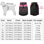 Waterproof Dog Jacket - Home Insight