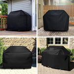Waterproof BBQ Cover - Home Insight