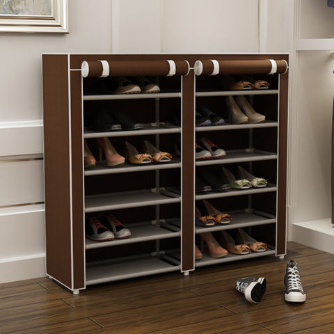 Portable Shoe Rack - Home Insight