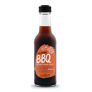 Coconut Barbeque Amino Sauce