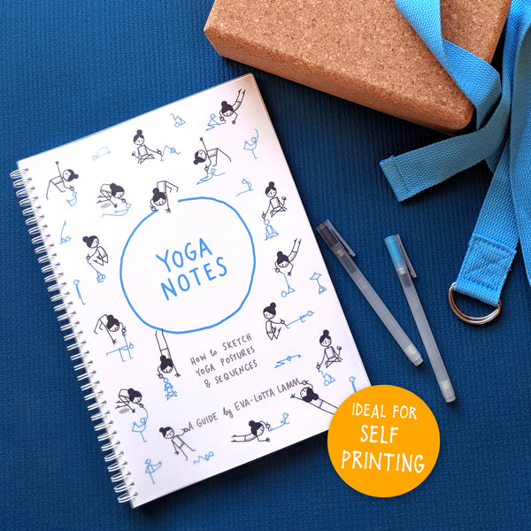 Yoganotes – PDF version