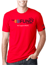 Load image into Gallery viewer, 49 Fund - RED SHIRT PRIDE DAY