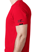 Load image into Gallery viewer, RED SHIRT PRIDE DAY - V2