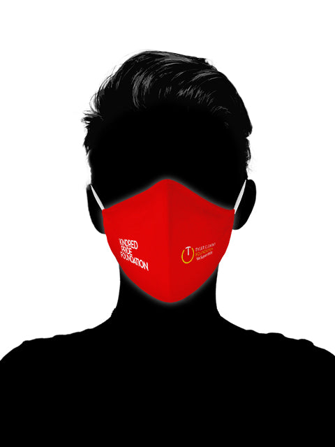 Tyler Clementi - RED SHIRT PRIDE DAY MASKS