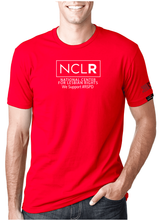 Load image into Gallery viewer, NCLR - RED SHIRT PRIDE DAY