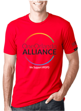 Load image into Gallery viewer, One Orlando - RED SHIRT PRIDE DAY