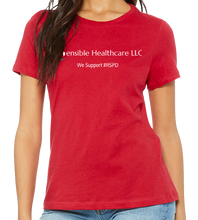 Load image into Gallery viewer, Sensible Healthcare - RED SHIRT PRIDE DAY