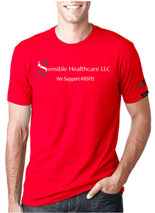 Sensible Healthcare - RED SHIRT PRIDE DAY