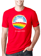Load image into Gallery viewer, Space Coast Pride - RED SHIRT PRIDE DAY