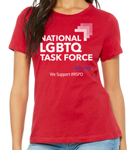 Load image into Gallery viewer, Task Force - RED SHIRT PRIDE DAY