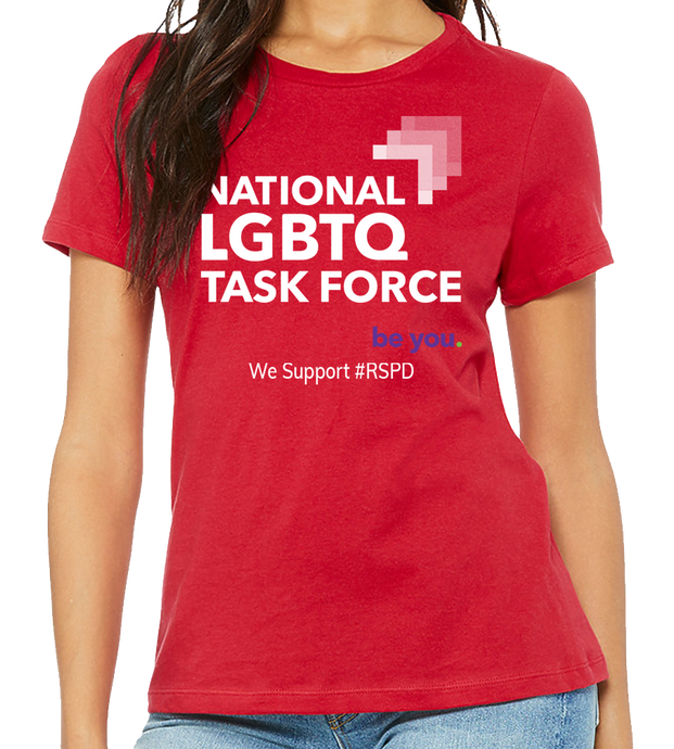 Task Force - RED SHIRT PRIDE DAY