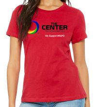 Load image into Gallery viewer, The Center - RED SHIRT PRIDE DAY