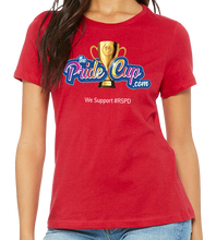 Load image into Gallery viewer, The Pride Cup - RED SHIRT PRIDE DAY