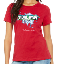 Load image into Gallery viewer, Tidal Wave - RED SHIRT PRIDE DAY