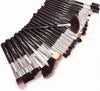 24pcs Professional Makeup Brushes Set High Quality